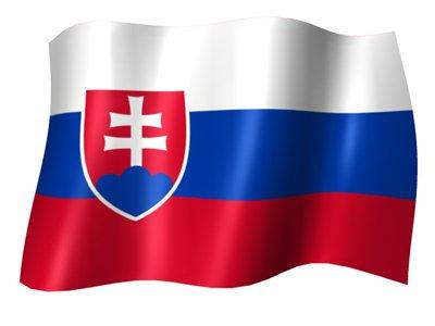Краткие записки о Словакии